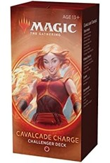 Wizards of the Coast Challenger Deck 2020 - Cavalcade Charge