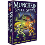 Munchkin: Munchkin Spell Skool