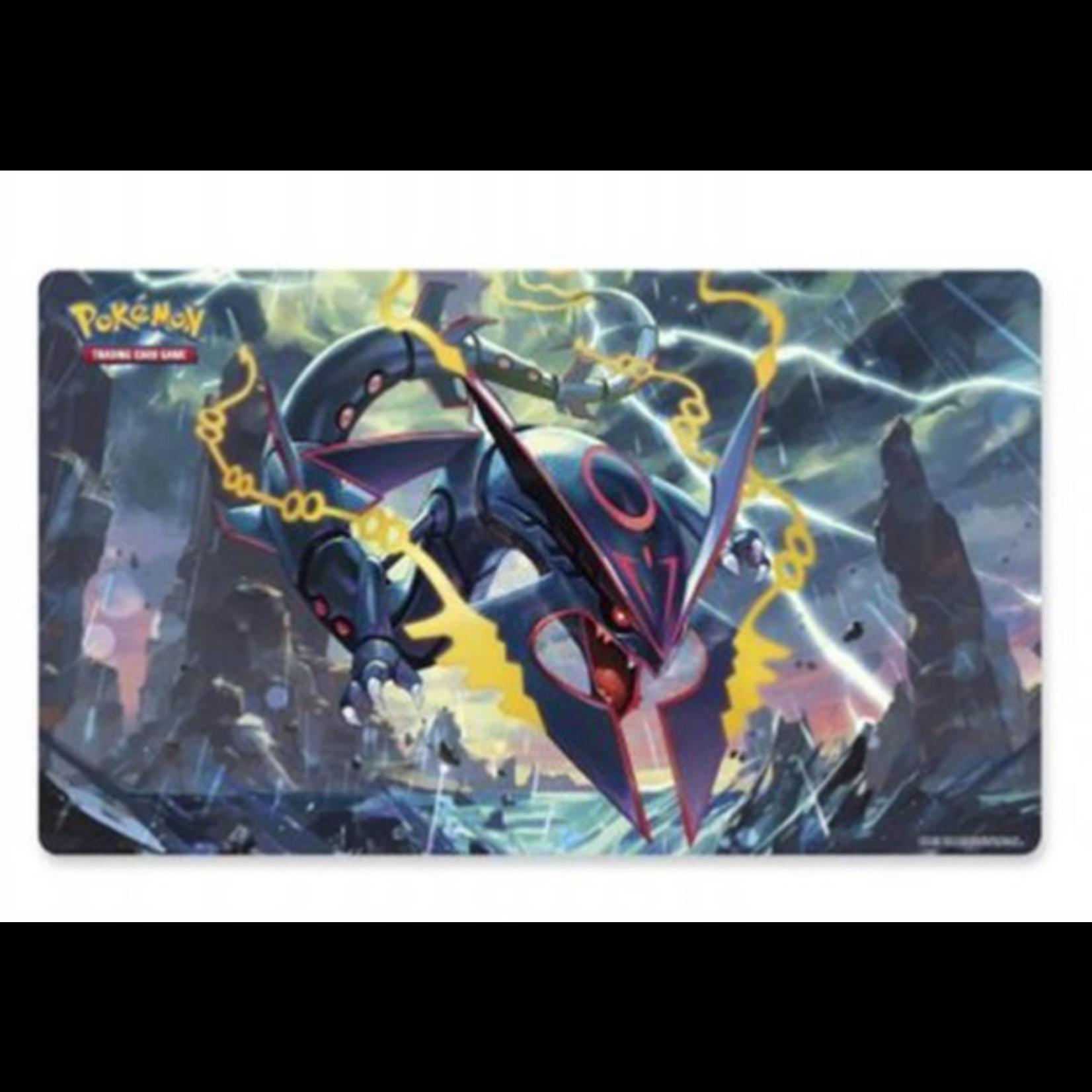 Pokemon TCG: Shiny Mega Rayquaza Playmat