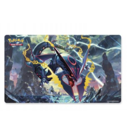 Pokemon TCG: Shiny Mega Rayquaza Playmat