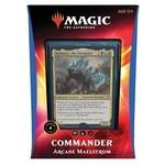 Wizards of the Coast Commander 2020 - Arcane Maelstrom