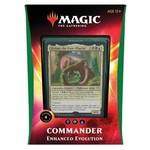 Wizards of the Coast Commander 2020 - Enhanced Evolution