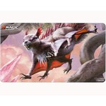Ikoria Helica Glider Playmat for Magic The Gathering