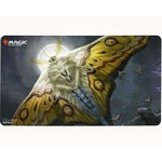 Ikoria Luminous Broodmoth Playmat for Magic The Gathering