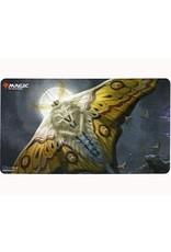Ikoria Luminous Broodmoth Playmat for Magic The Gathering
