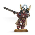 Games Workshop Chapter Master Gabriel Seth