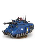 Games Workshop S/MARINES PRIMARIS REPULSOR EXECUTIONER