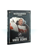 Games Workshop CODEX: WHITE SCARS (HB) (ENGLISH)
