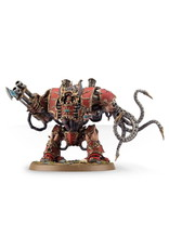 Games Workshop CHAOS SPACE MARINE HELBRUTE