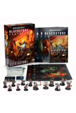 Games Workshop BLACKSTONE FORTRESS: ESCALATION (ENG)