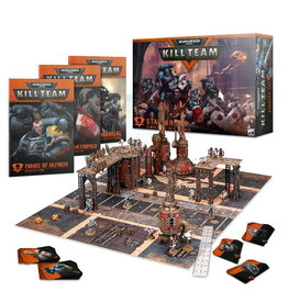 Games Workshop WARHAMMER 40000: KILL TEAM (ENGLISH)