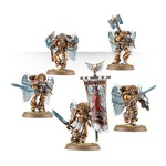 Games Workshop BLOOD ANGELS SANGUINARY GUARD