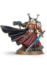 Games Workshop BLOOD ANGELS MEPHISTON LORD OF DEATH