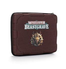 Games Workshop WH UNDERWORLDS: BEASTGRAVE CARRY CASE