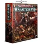 Games Workshop WARHAMMER UNDERWORLDS: BEASTGRAVE  (ENG)