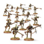 Games Workshop Kroot Carnivore Squad
