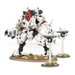 Games Workshop TAU XV95 GHOSTKEEL BATTLESUIT