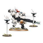 Games Workshop TAU EMPIRE XV88 BROADSIDE BATTLESUIT