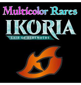 Ikoria Box Break - Multicolor Rares
