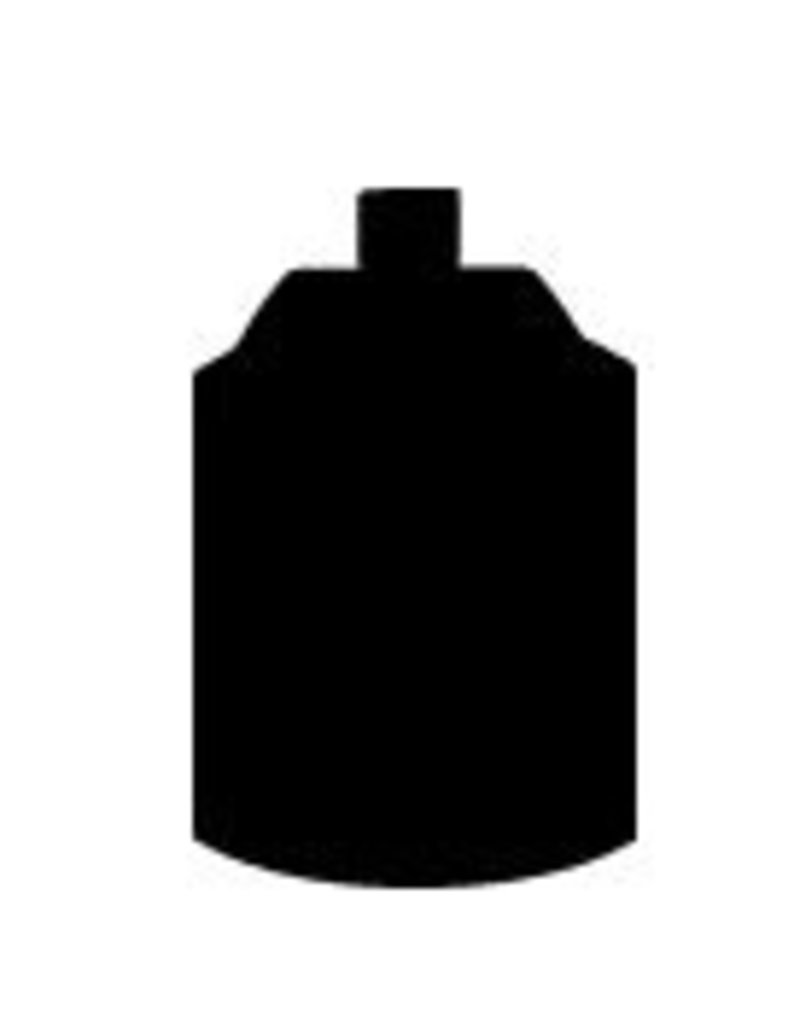 Games Workshop Chaos Black Spray (400ml)