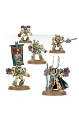 Games Workshop DEATHWING COMMAND SQUAD
