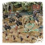 Games Workshop Start Collecting! Skeleton Horde