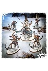 Games Workshop Start Collecting! Beastclaw Raiders