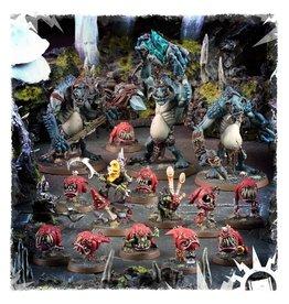 Games Workshop Start Collecting! Gloomspite Gitz