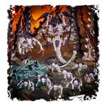 Games Workshop START COLLECTING! TYRANIDS