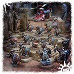 Games Workshop Start Collecting! Greywater Fastness