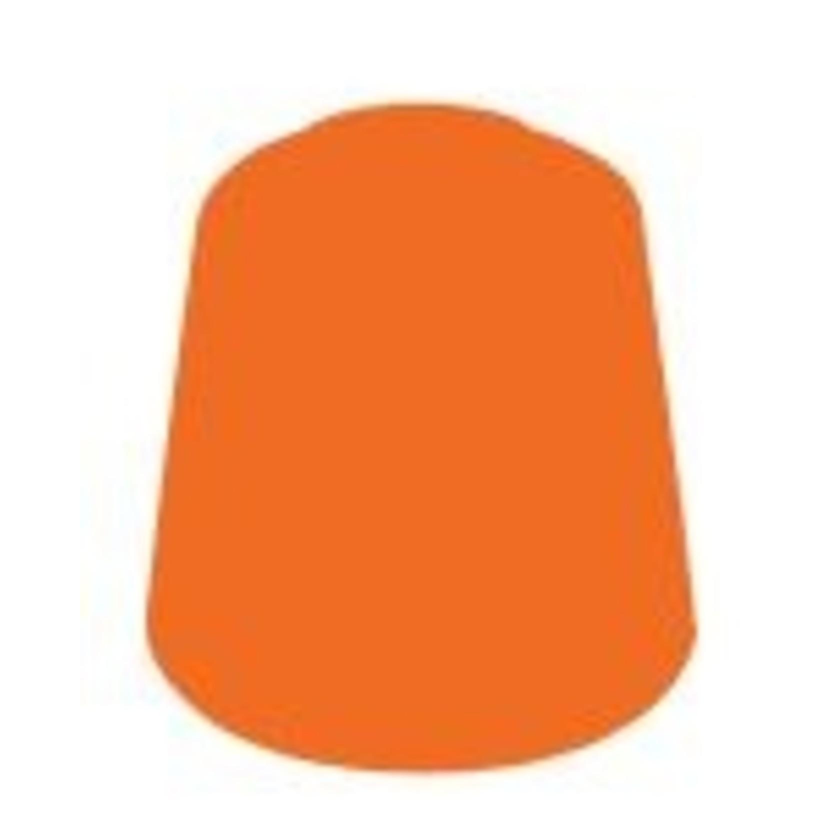 Games Workshop Trollslayer Orange (12ml) Layer