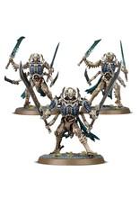 Games Workshop Ossiarch Bonereapers Necropolis Stalkers