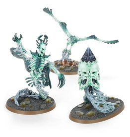 Games Workshop Endless Spells: Ossiarch Bonereapers