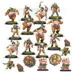 Games Workshop Nurgle's Rotters Team