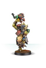 Games Workshop Blood Bowl Troll