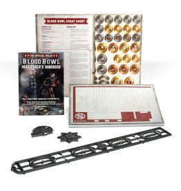 Games Workshop Head Coach's Rules & Accessories Pack