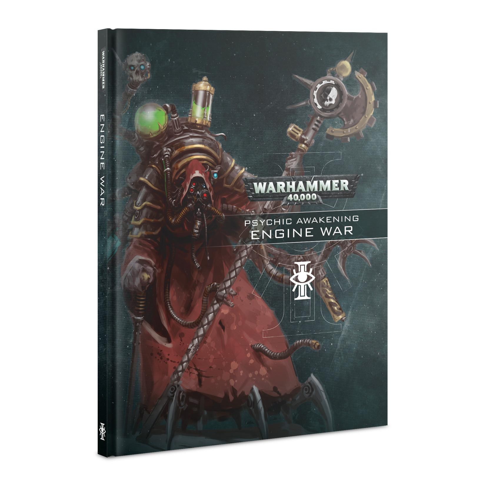 Games Workshop Psychic Awakening: Engine War
