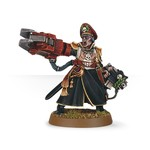 Games Workshop Commissar Yarrick