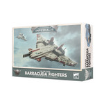 Games Workshop T'au Air Caste Barracuda Fighters