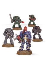 Games Workshop Armor Through the Ages