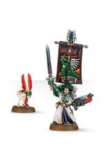 Games Workshop Azrael, Supreme Grand Master