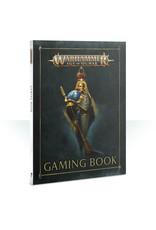 Games Workshop Age Of Sigmar: Gaming Book