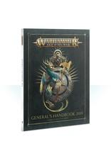 Games Workshop Age Of Sigmar: General's Handbook 2019