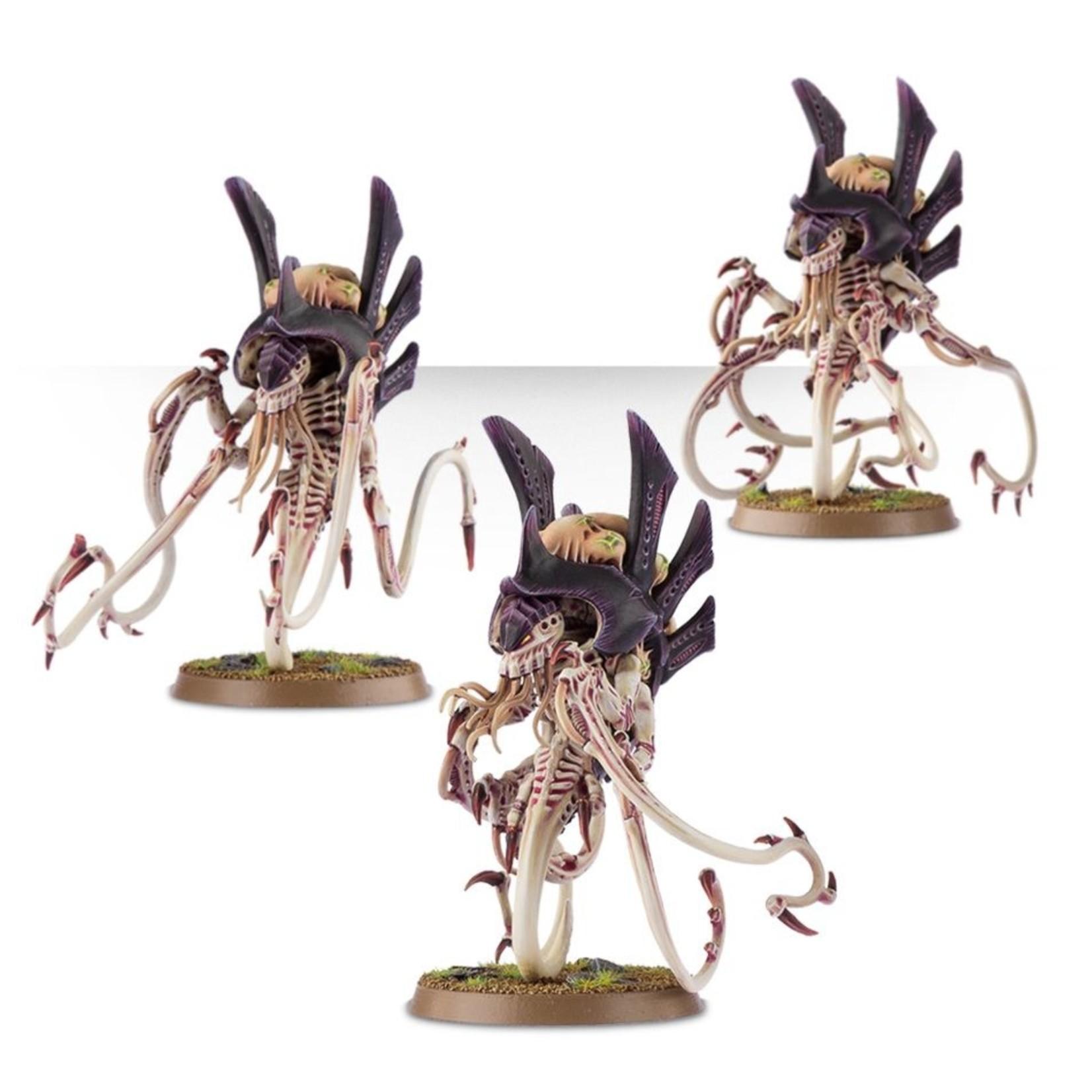 Games Workshop Tyranid Venomthropes/Zoanthropes