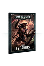 Games Workshop CODEX: TYRANIDS