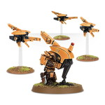Games Workshop MV71 Sniper Drones & Firesight Marksman