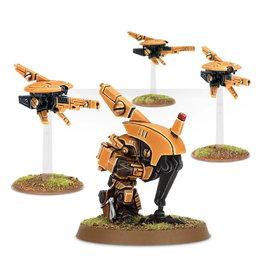 Games Workshop MV71 Sniper Drones & Firesight Marksman