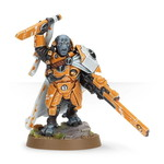 Games Workshop T'AU EMPIRE CADRE FIREBLADE