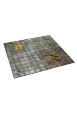 Games Workshop Necromunda: Zone Mortalis Floor Tile Set