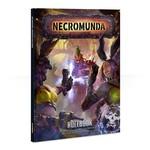 Games Workshop Necromunda: Rulebook